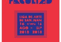 Show de Facultad | Liga de arte