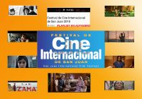 Festival de Cine en interior de la isla