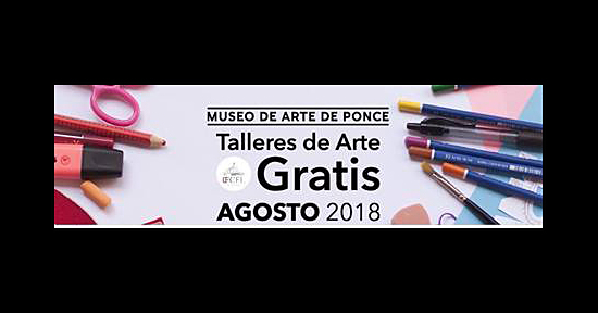 museo de arte de ponce | Autogiro Arte Actual