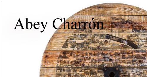 Abey Charrón | Autogiro Arte Actual