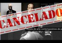 Cancela Museo Exhibición