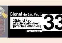 Bienal de Sao Paulo 2018