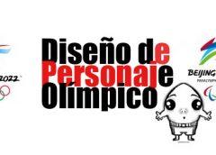 Diseño de Personaje Olímpico