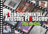 Ciclo de Documentales| Liga de Arte