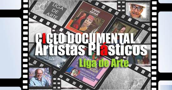 Documentales artistas plasticos puertorriqueños | Autogiro Arte Actual
