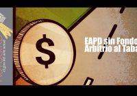 EAPD Sin Fondos del Arbitrio al Tabaco