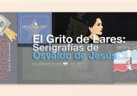 Grito de Lares en Cartel | Osvaldo De Jesus Cruz