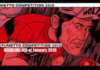 Comic Book Festival 2019