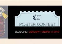 Cartel de Cine | Festival de Cine Latino de Chicago | Competencia