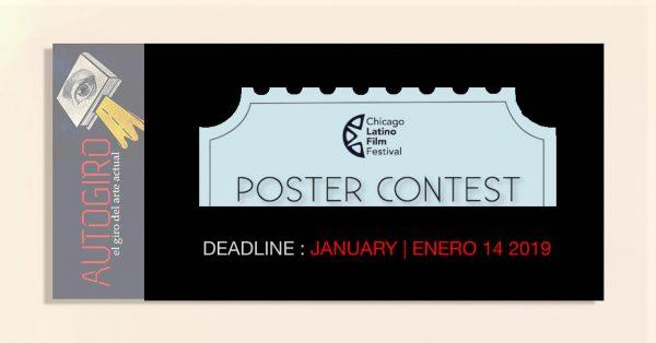 POSTER CONTEST | Autogiro Arte Actual