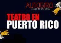 Festival de Teatro Puertorriqueño