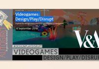 Videojuegos | Diseño | Reproducción | Interrupción