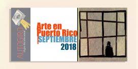 Arte en Puerto Rico | Septiembre