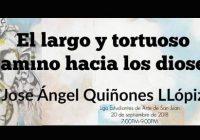 José Ángel Quiñones | Liga de Arte