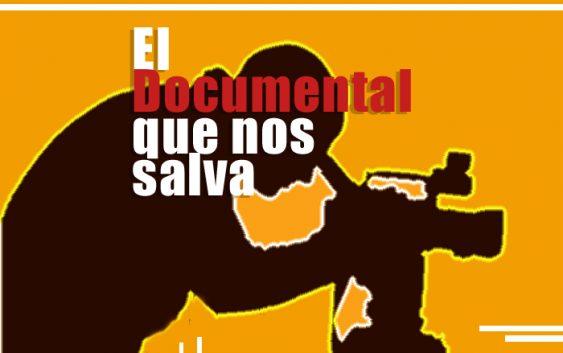 El Documental que nos salva | Autogiro Arte Actual