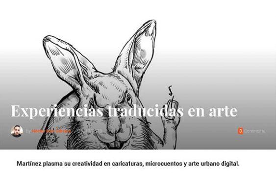 Experiencias traducidas en arte | Autogiro Arte Actual