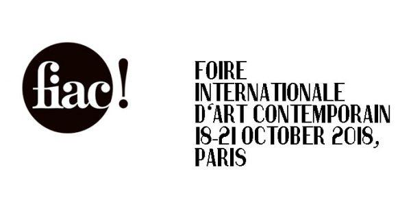 FIAC Francia 2018 | Autogiro Arte Actual