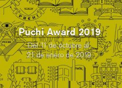 Premio Puchi | Libro Singular