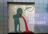 Street Art Imaginary | Javier Martinez
