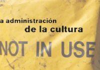 Consciencia de Cultura e Instituto