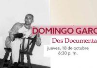 Destellos y reflexiones de Domingo García