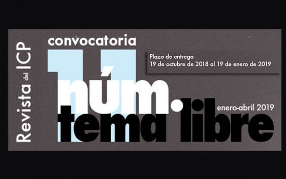 Revista ICP | Tema Libre | Autogiro Arte Actual