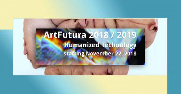 ArtFutura 2018