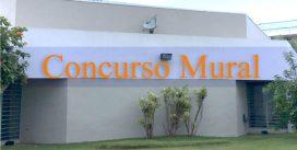 Concurso Mural Universitario
