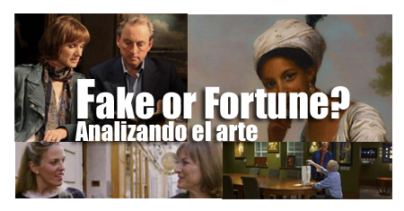 Fake or Fortune? Analizando el arte | Autogiro Arte Actual