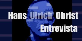 Hans Ulrich Obrist | Entrevista