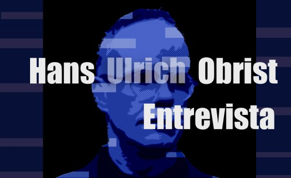 Hans Ulrich Obrist | Autogiro Arte Actual