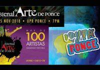 La Bienal de Arte de Ponce 2018