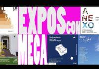 Expos con MECA