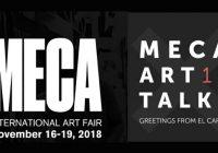 MECA 2018 | 16 al 19 Noviembre | San Juan