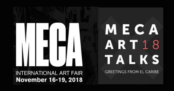 MECA 2018   16 al 19 Noviembre   San Juan   Autogiro Arte Actual