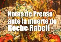 Notas de Prensa | Roche Rabell