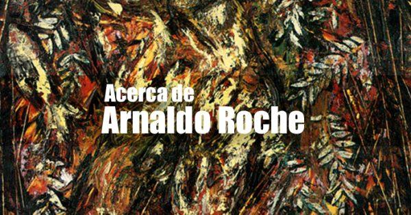 arnaldo roche | Autogiro Arte Actual