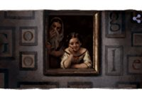 Google rinde homenaje a Murillo