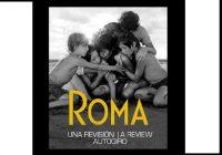 Ya vi ROMA ¿ Y usted ?