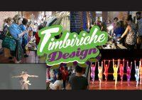 Timbiriche Design en MAC
