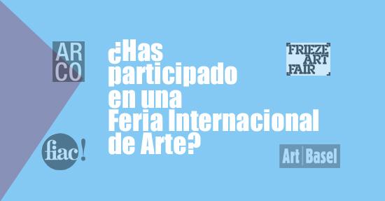 artistas en ferias de arte fuera de puerto rico| Autogiro Arte Actual