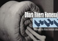 Dhara Rivera Meritorio homenaje