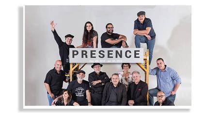 presencia presence PRresencia | Autogiro Arte Actual