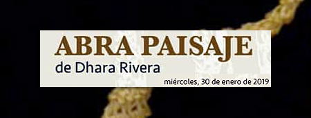 Abra Paisaje de Dhara Rivera | Autogiro Arte Actual