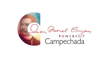 Campechada 2019 Juan Morel Campos. | Autogiro Arte Actual