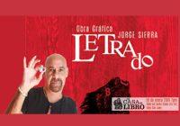 Letrado de Jorge Sierra