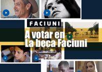 A votar en la Beca de cine DIRECTV Latin America
