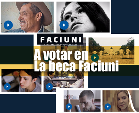 A votar en la Beca de cine DIRECTV Latin America | Autogiro Arte Actual