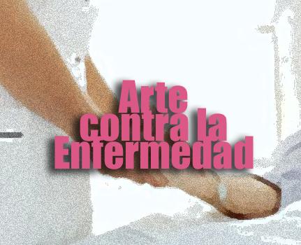 Arte contra la Enfermedad | Autogiro Arte Actual