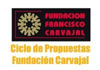 Ciclo de Propuestas Fundación Carvajal